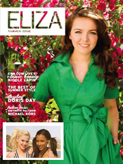 Eliza mag